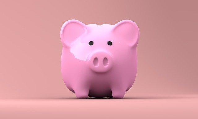 クローン病とお金・節約・貯蓄